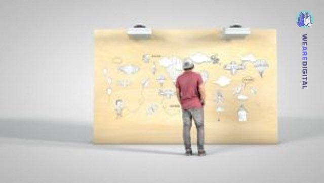Что такое интерактивный стенд?